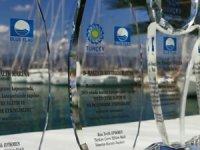 """D Marin Turgutreis """"En İyi Çevre Bilinçlendirme Etkinlikleri Ödülü""""ne layık görüldü"""