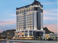 Doubletree By Hilton Afyonkarahisar Türkiye'deki 19, Avrupa'daki 105 DoubleTree by Hilton tesisinin arasına katıldı