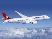 Türk Hava Yolları, ilk 25 Boeing 787-9 Dreamliner'ı filosuna katıyor
