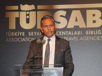 TÜRSAB, THY'nin seyahat acentalarını devre dışı bırakması kabul edilemez bir yaklaşımdır