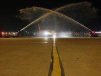 Corendon Airlines, Münster-Adana arası direkt uçuşlara başladı