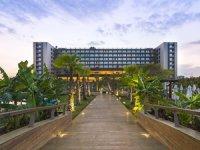 KKTC'deki Concorde Luxury Resort Hotel toplu işten çıkarmalarla gündemde