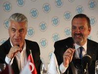 İMEAK Deniz Ticaret Odası, Ekonomi ve Sektör Basını İle Buluştu…