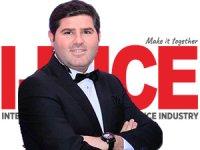 Uluslararası MICE Endüstrisi Derneği'nin yeni Başkanı Hüseyin Kurt'tan hızlı başlangıç
