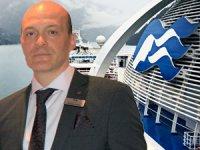 Türkiye Kruvaziyer Turizminin Yeniden Gözdesi Oluyor