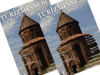 Turizminsesi dijital dergi Temmuz sayısıyla yayında