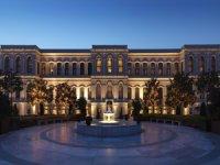 Dünyanın en iyi 10 FOUR SEASONS otelinden biri İstanbul'da