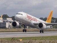Pegasus, İstanbul ile Birleşik Arap Emirlikleri'ni bir araya getiriyor