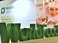 Aşçılar Derneği Mutfak Şovu ile WorldFood İstanbul Fuarı'nda