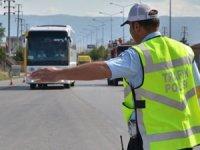 Türkiye genelinde tur taşımacılığı yapan araçlara yönelik denetimin sonuçlarını açıkladı
