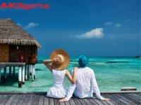 Aksigorta tatilinizi güvence altına alarak, sorunsuz bir tatil geçirmenin ayrıcalığını yaşatıyor