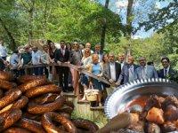 Gastronomi Turizmi Derneği (GTD) Türkiye Gastronomi Köyü Projesi'ni hayata geçirdi