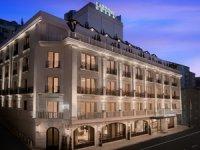 """Onni Hamam & SPA, """"Luxury Hotel Spa"""" ödülüne layık görüldü"""