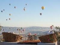 Kapadokya Museum Hotel'den zorunlu açıklama