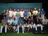 TEB Özel Bankacılık sponsorluğunda düzenlenen TEB Özel Bodrum Golf Turnuvası sona erdi