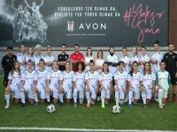 Türkiye, Beşiktaş Kadın Futbol Takımı'yla UEFA Şampiyonlar Ligi'nde