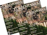 Turizmin Sesi Dergimizin Ağustos Sayısında Trabzon'da yer alan Sümela Manastırı'nı kapağımıza taşıdık