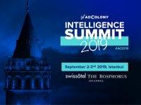 AdColony, geçtiğimiz sene büyük ses getiren Intelligence Summit etkinliğinin ikincisini gerçekleştirmek için gün sayıyor