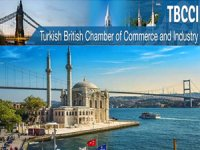 İngiliz ve Türk İş Dünyasi ''10. İngiltere-Türkiye İş Forumu'' için bir araya geliyor