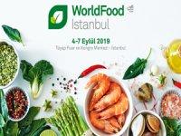 WorldFood İstanbul 4-7 Eylül tarihleri arasında ziyaretçilerini ağırlayacak