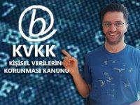 KVKK'nın uygulamaları ve kayıt süresi 30 EYLÜL 2020'de sona erecek