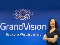 Atasun Optik'in yeni Finans ve Mali İşler Direktörü Evren Kutlu oldu