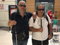 Erken Rezervasyondan faydalanmak isteyen Görme engelli tatilcilere PEMAR Beach Resort Side 'Rezaleti'