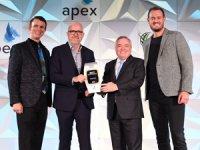 Emirates, 2020 APEX Yolcu Seçimleri Ödülleri'nde Üst üste üçüncü kez 'En İyi Eğlence Ödülü'nü kazandı