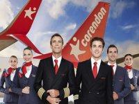 """Corendon Airlines, """"İkinci Pilot Adayları"""" projesini beşinci kez düzenliyor"""