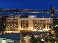 Aydın Doğan Türkiye'nin ilk 5 yıldızlı oteli Hilton İstanbul Bosphorus'u satışa çıkardı
