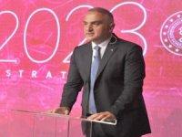 Türkiye, Turizmde ilk defa sürdürülebilir ve gelir odaklı büyüme modeline geçecek