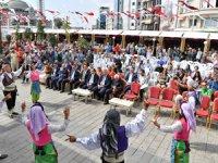 Beyoğlu'nun kültür-Sanat hayatına kitabın kokusunu ve renklerini katan 13. Beyoğlu Sahaf Festivali başladı