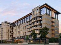 JW Marriott İstanbul Bosphorus ve Sheraton Istanbul City Center'a üst düzey görevlendirmeler
