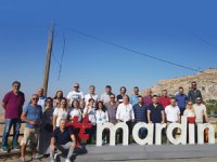 TÜRSAb'dan Trakya Seyahat Acentalarına Gap Tanıtım Turu
