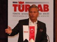 TÜRSAB yönetiminin yurt içi bilgilendirme ziyaretleri devam ediyor