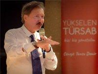 Yükselen TÜRSAB Hareketi Anadolu'daki ilk toplantısını Kapadokya'da gerçekleştirdi