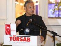 TÜRSAB İzmir depremi için destek çağrısı yaptı