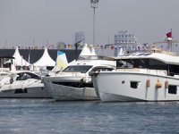 5 bin ile 17 milyonluk tekneler CNR Yacht Festival'inde