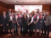 Corendon Airlines'ın Polonya pazarı için hedeflerinin yanı sıra yeni uçuşlar hakkında da bilgi verildi