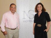 """NG HOTELS Yatırımlarıyla sektöre göz kırparken """"Wellness Mutfağı"""" ile de fark yaratacak"""