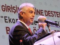 """EGD Başkanı Celal Toprak, """"Ekonomide kadın çağı diye bir dönem başlıyor"""
