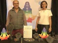 """Ariş Pırlanta, yeni koleksiyonu """"Chakra""""yı, düzenlediği keyifli bir yoga etkinliği ile tanıttı"""
