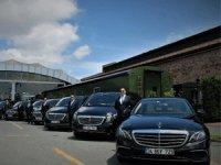 Vipcar Rentals Firması İstanbul Havalimanı Transferi Konusunda Hizmetlerini Genişletiyor!