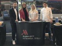 Fashion Film Festival İstanbul'un Yıldızları Bu Yıl Yine İstanbul Marriott Hotel Şişli'de