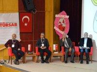 TÜRSAB 8-9 Kasım tarihleri arasında Tunceli'de turizm çalıştayı düzenledi
