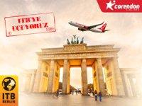 Corendon Airlines, ITB Berlin 2020 için beklenen uçuşlarını duyurdu
