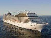 43 Dünya Hazinesini Valiz Açip Kapama Derdi Olmadan Tek Cruise Seyahati İle Keşfedin