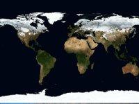 İklim değişikliği doğal felaketlerle tehlike çanlarını çalıyor