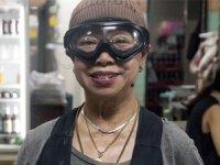 Sokak Yemeği Dünyasının Michelin Yıldızlı Kraliçesi,Tayland'lı Jay Fai Türkiye'ye Geliyor
