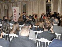 II. Uluslararası Turizm Zirvesi'nde Sektörün Efsane İsimleri Bir Araya Geldi